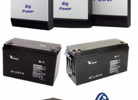 بیگ پاوەر باشترین جۆری ئینڤێنتەر و باتری دابین دەکات