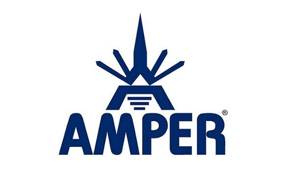 براندی Ampere