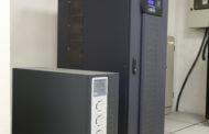 دانانی AVR و UPS بۆ بەنزینخانەی بەکرەجۆ