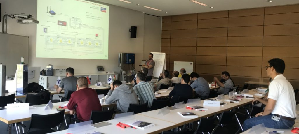 Electrical Course in Germany