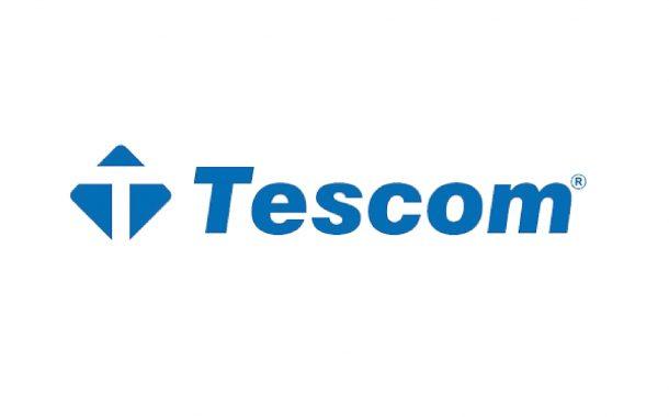 براندی Tescom